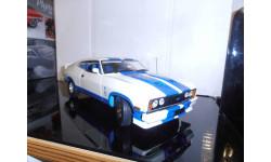 1978 Ford XC Falcon Cobra coupe 5.8 bi72751, масштабная модель, Autoart, 1:18, 1/18