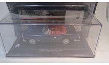 Maserati 3500 Vignale Spider 1960, масштабная модель, 1:43, 1/43, Leo Models