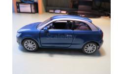 Audi, масштабная модель, Kinsmart, scale32
