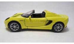 Lotus, масштабная модель, Welly