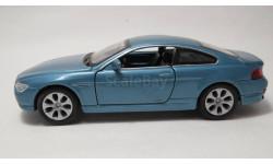 BMW, масштабная модель, Welly