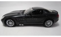 Mercedes Benz SLR McLaren, масштабная модель, 1:32, 1/32, New-Ray
