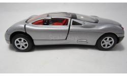 Audi Avus Quattro Concept, масштабная модель, 1:32, 1/32, New-Ray