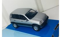 M 1:43. Шевроле Chevrolet Niva Нива . Bauer., масштабная модель, Bauer/Cararama/Hongwell, scale43