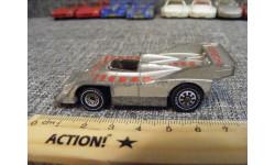Машинка SIKU PORSCHE 917/10 TURBO LADER, масштабная модель, Matchbox, scale0