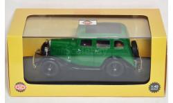 ГАЗ-А-Аремкуз 1937, масштабная модель, DiP Models, 1:43, 1/43