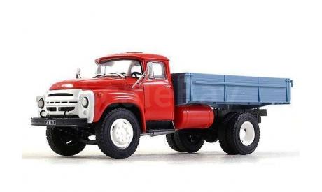 ЗИЛ-138, масштабная модель, Наши грузовики, scale43