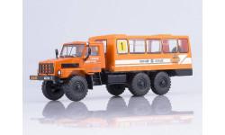 Урал - 4322 (НЗАС - 4211)