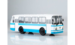 ЛАЗ - 695Н, масштабная модель, MODIMIO, scale43