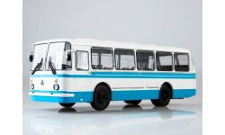 ЛАЗ - 695Н без журнала, масштабная модель, MODIMIO, 1:43, 1/43