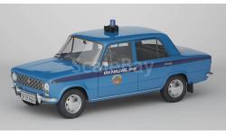 ВАЗ-2101 МИЛИЦИЯ
