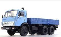 КамАЗ-5320 НЕ ЭЛЕКОН, масштабная модель, DeAgostini, 1:43, 1/43