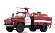 АП-3(130)-148А, ЗиЛ-130, масштабная модель, DeAgostini, scale43