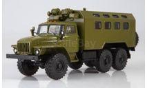 К4320 металлическая рама, масштабная модель, УРАЛ, Конверсии мастеров-одиночек, scale43