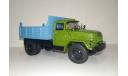 ЗиЛ-ММЗ-4502 АМУР, масштабная модель, Конверсии мастеров-одиночек, scale43