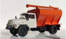 ЗСК 10 на шасси ЗиЛ-130 (АМУР), 1/43, масштабная модель, Конверсии мастеров-одиночек, scale43