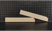 Комплект надставных бортов для ЗиЛ-ММЗ, запчасти для масштабных моделей, Конверсии мастеров-одиночек, scale43