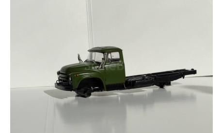 Рама с кабиной ЗиЛ-130, 1/43, масштабная модель, MODIMIO, 1:43