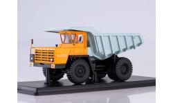 SSM БЕЛАЗ-540А карьерный самосвал
