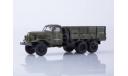 ЗиС-151, масштабная модель, Наши грузовики, scale43