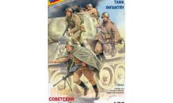 Советский танковый десант (1943-1945 г.)