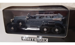 Mercedes-Benz G4 (W31), 1938, масштабная модель, WhiteBox, 1:43, 1/43