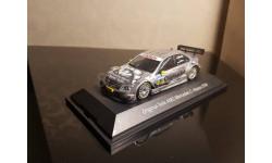 Mercedes C класс Dtm 2008 Team AMG-B Schneider Minichamps 1/43