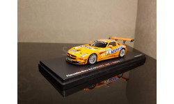 Mercedes Benz SLS AMG GT3 Ms Racing Dobitsch / Stoll Schuco Pro