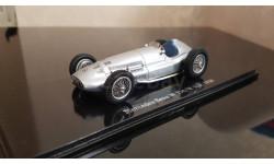 Mercedes-Benz W 154 / W163, Spark, 1/43, масштабная модель, scale43