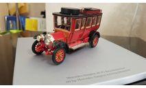 Mercedes-Simplex 60 PS 1904, IXO, 1/43, масштабная модель, Mercedes-Benz, IXO Road (серии MOC, CLC), 1:43