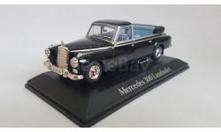 Mercedes-Benz 300 Landaulet IXO Atlas, 1/43
