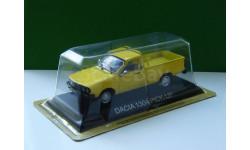 Dacia 1304 Pick Up...Masini de Legenda (Румыния)...1/43, масштабная модель, scale43, Altaya