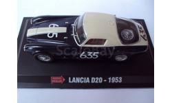 LANCIA D20 1953...1/43, масштабная модель, scale43