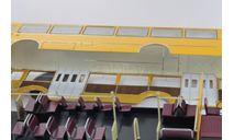 ЛиАЗ 677М SSM, масштабная модель, Start Scale Models (SSM), 1:43, 1/43
