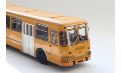 ЛиАЗ 677М SSM