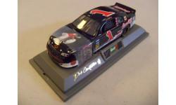 Chevrolet Monte Carlo Nascar 1998 черный Cola 1-43 + ОБМЕН