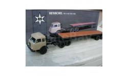 Norev Henschel HS 3-180 TAS 1956 1-43 + ОБМЕН, масштабная модель, 1:43, 1/43
