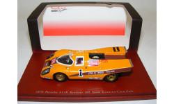 TrueScale Cola Porsche 917 1-43