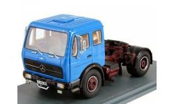 Mercedes NG 73 NEO 1-43 + ОБМЕН