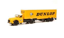Willeme LD 610 Dunlop Norev 1-43 + ОБМЕН