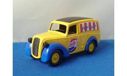 Pepsi Morris Z Van Liedo 1-43