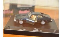 Jaguar xjs hard top CDC 1-43, масштабная модель, 1:43, 1/43, Detail Cars