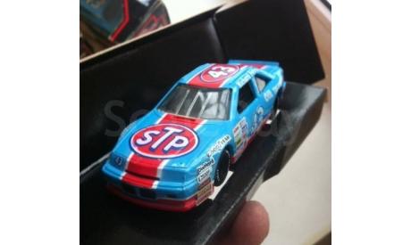 Racing champion Richard Petty Pontiac Firebird 1989 1-43 + ОБМЕН, масштабная модель, 1:43, 1/43