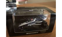 Minichamps F1 чемпион WCC serie 1983 Brabham Piquet 1-43 (лот в мск), масштабная модель, Williams, scale43