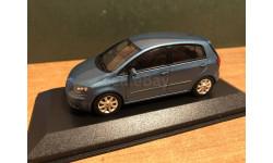 Minichamps Volkswagen Golf+  1-43 (лот в мск)