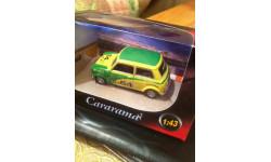 Mini Cooper sport 64 Cararama 1-43