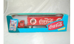ERTL Cola 1937 Cab+trailer 1-43, обсуждаю обмен