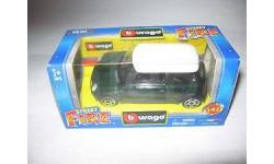 Burago Mini Cooper 1-43 + ОБМЕН
