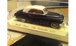Buick super 1950 Solido 1-43