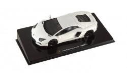 Mattel Lamborghini Aventador 1-43 + ОБМЕН